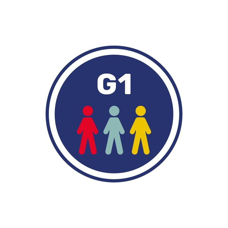 Groep 1